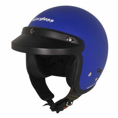 Cargloss-CF Retro-Police Blue Doff