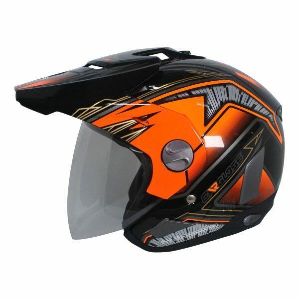 Carglos-Former Moto Sport-Orange