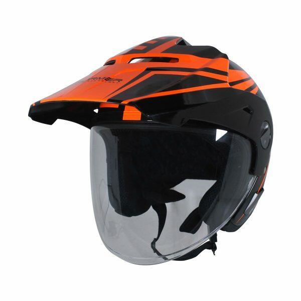 Cargloss-Former Pet-Racing Orange