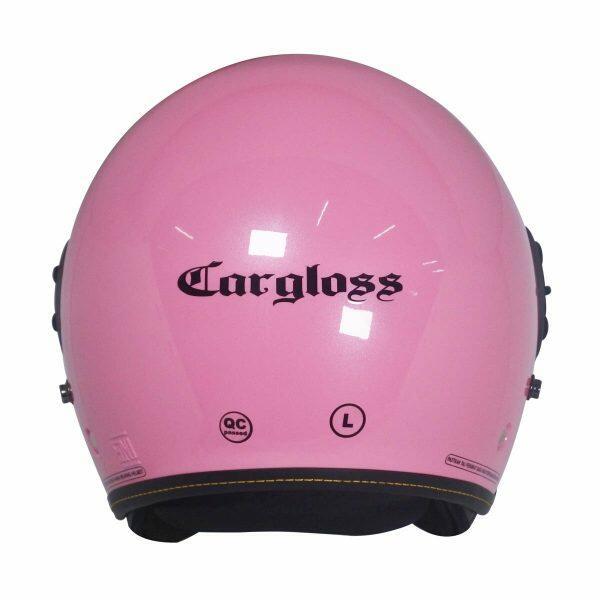 Cargloss-YR Series-Gothic Milk Shake Pink