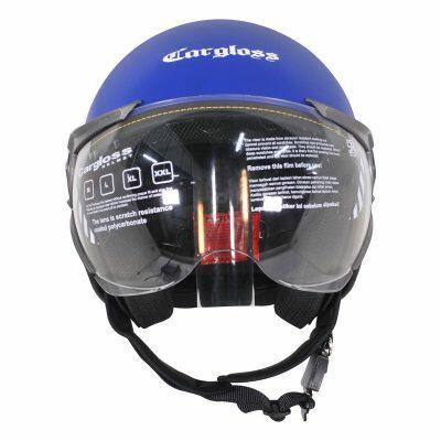 Cargloss-YR Series-Gothic Police Blue Doff